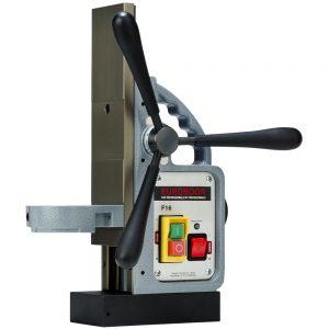 Magneet boorstandaard