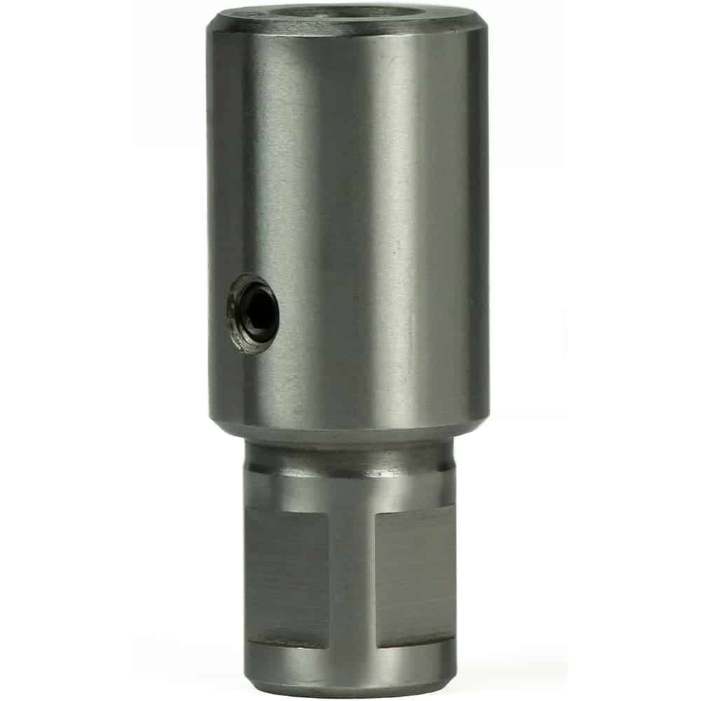 DIN 376 Tap Holder (Weldon)
