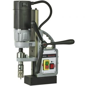 Magnetic Drill Press Kit H 14 in
