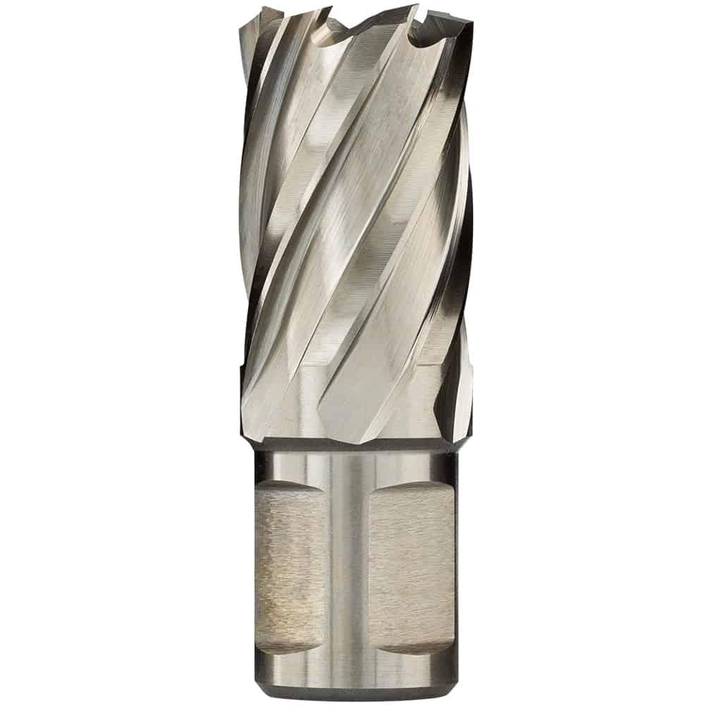 HSS 30 mm (1'') Euroboor HSS Annular Stack Cutters - High Quality