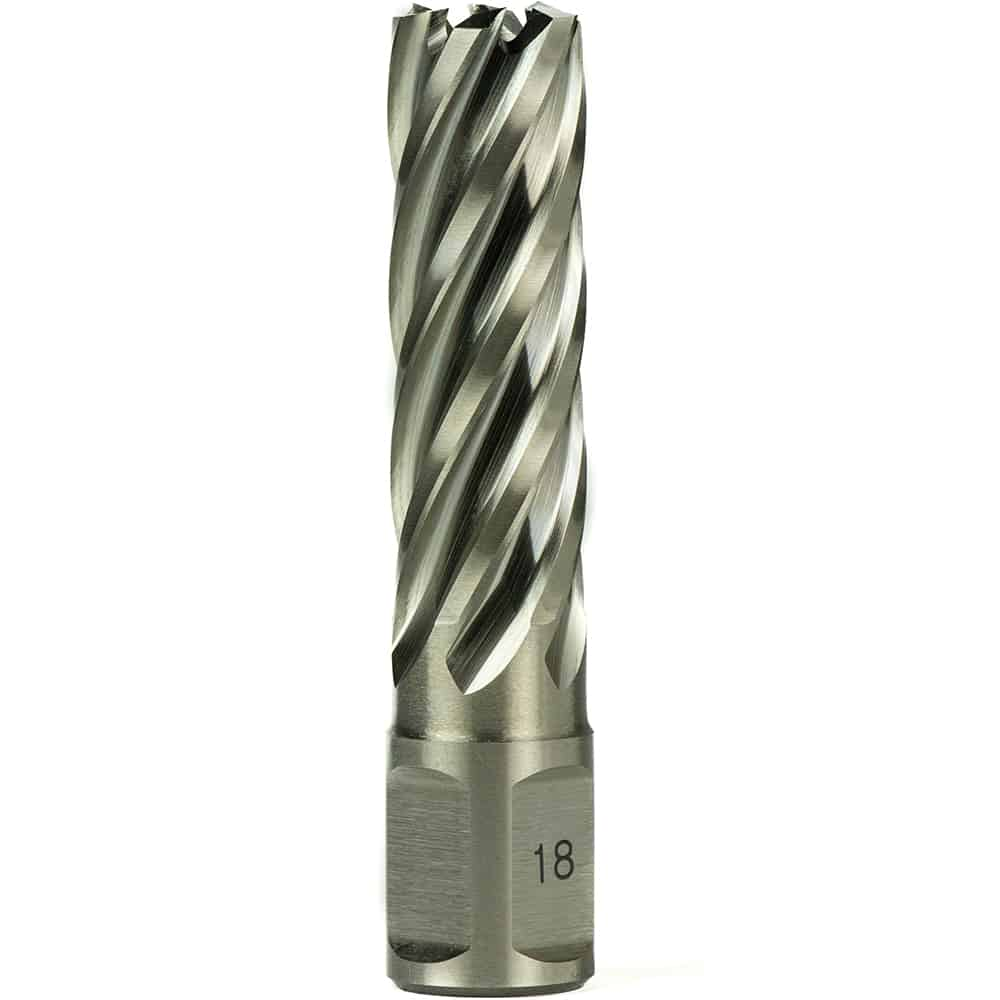 HSS Stack 55 mm (2'') Euroboor HSS Annular Stack Cutters - High Quality