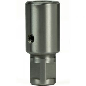 ISO 529 Tap Holder (Weldon)