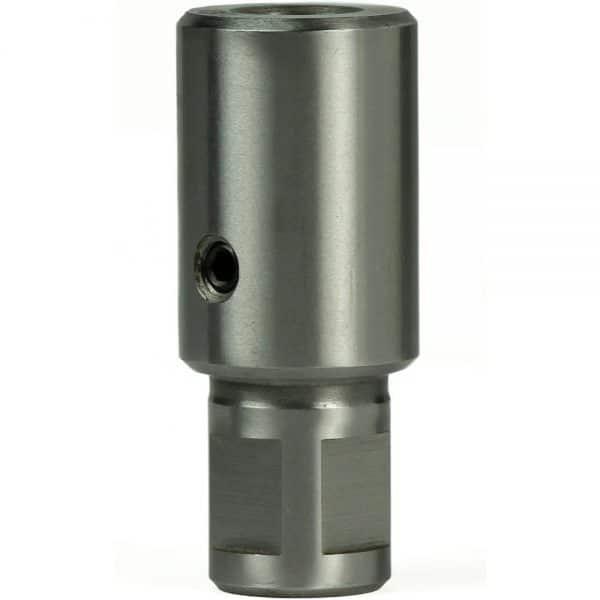 ISO 529 Tap Holder (Weldon)