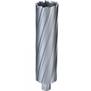 TCT 150 mm (6'') Euroboor TCT Annular Cutters - Carbide - Mag Drill