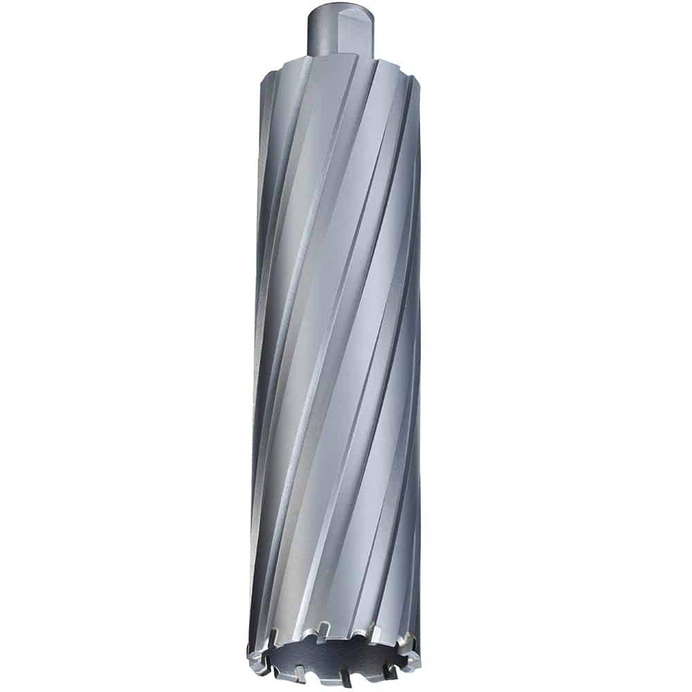 "6 pcs Annular Cutter Steel 3//4/"" Weldon Shank Magnetic Drill Drill Set 5//8/"" 1/"""