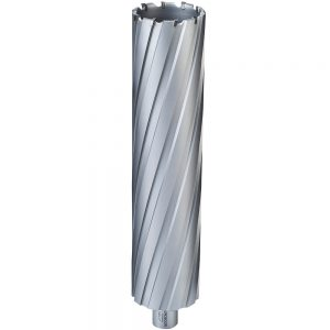 TCT 200 mm (8'') Euroboor TCT Annular Cutters - Carbide - Mag Drill