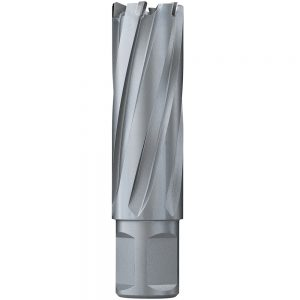 TCT 55 mm (2'') - 2 Euroboor TCT Annular Cutters - Carbide - Mag Drill