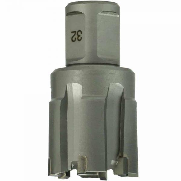 TCT Rail 25 mm -1 Euroboor TCT Rail Annular Cutters - Carbide Cutting Tools